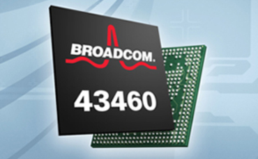 Broadcom 802.11ac Chip