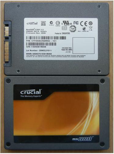 Disco SSD SATA