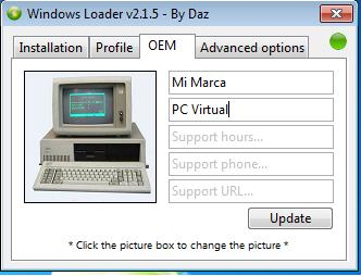 Windows Loader 3