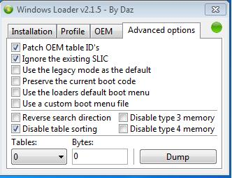 Windows Loader 4